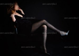 Lauralee escort girl rencontre libertine