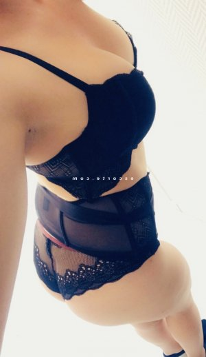 Mailly escort girl